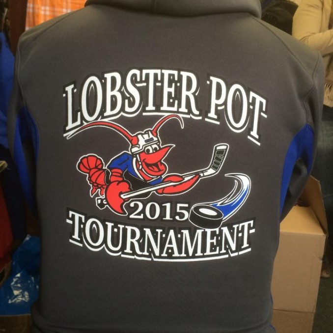 Lobster Pot Tourney