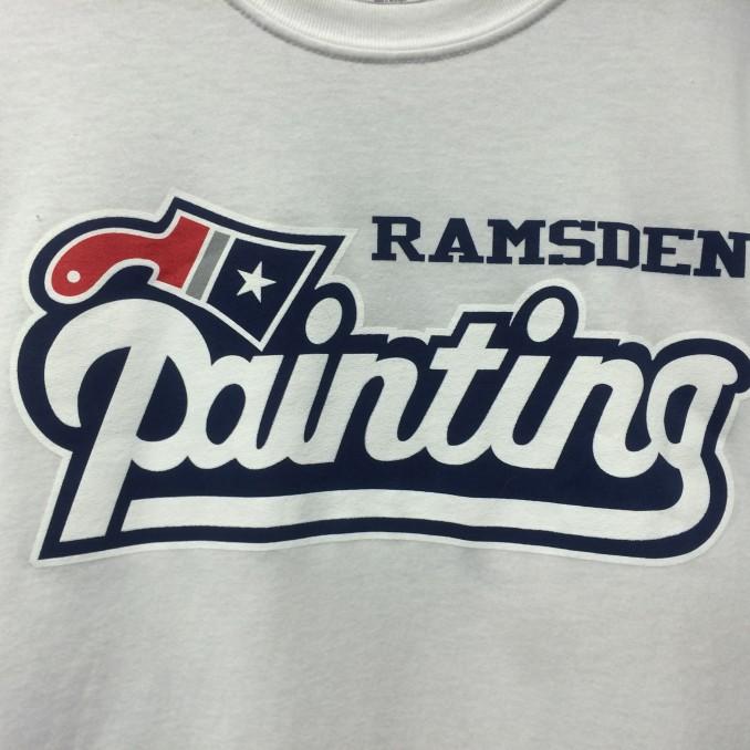 Ramsden Painting