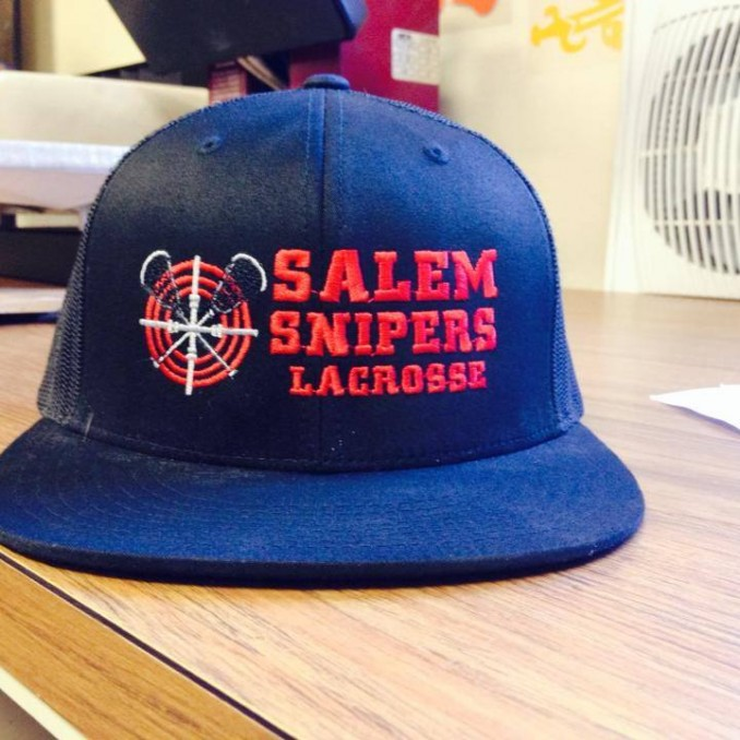 Salem Snipers Lacrosse