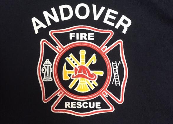 Andover Fire and Rescue